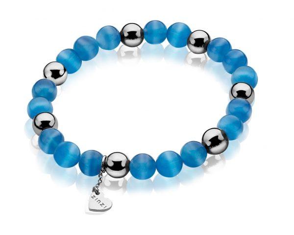 Pulsera Zinzi Azul