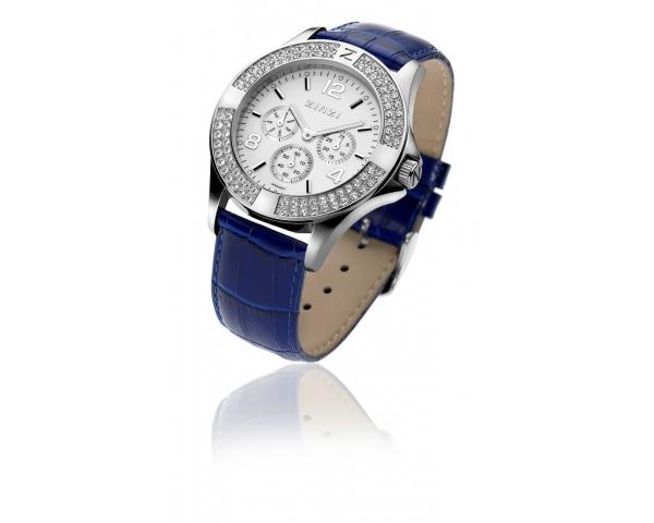 Reloj Zinzi Blanco y Marino