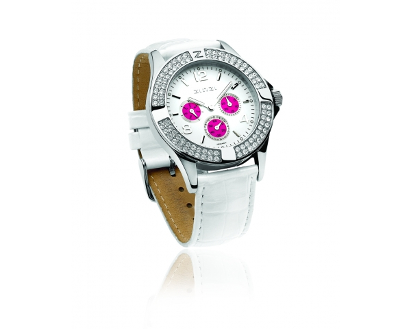 Reloj Zinzi Blanco