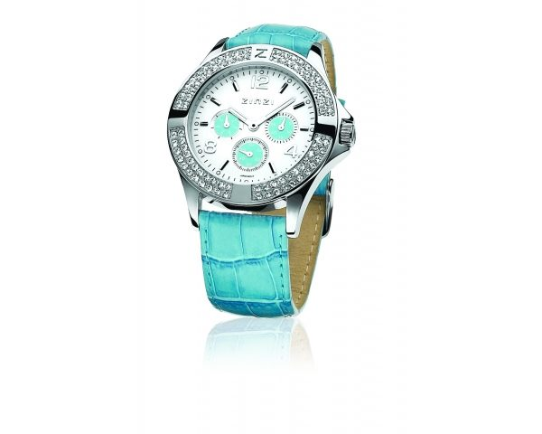 Reloj Zinzi Azul