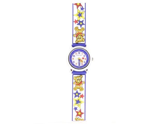 Reloj infantil Jacques Farel Osito