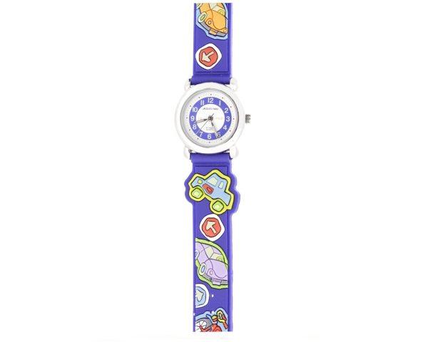Reloj infantil luminoso