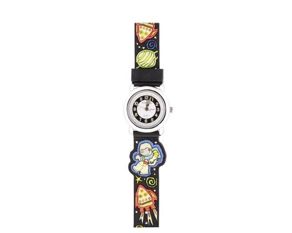 Reloj infantil universo