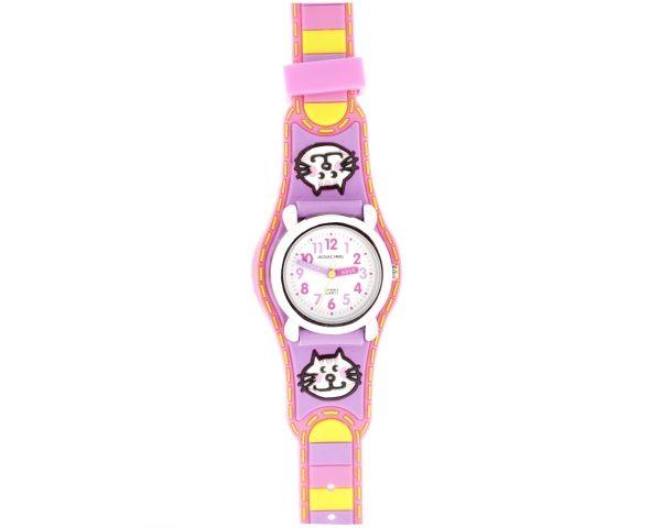 Reloj infantil perritos