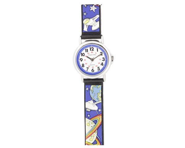 Reloj Infantil espacio