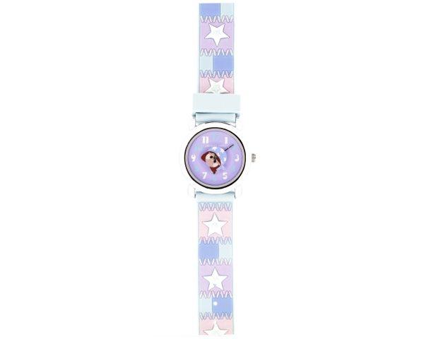 Reloj infantil estrellas