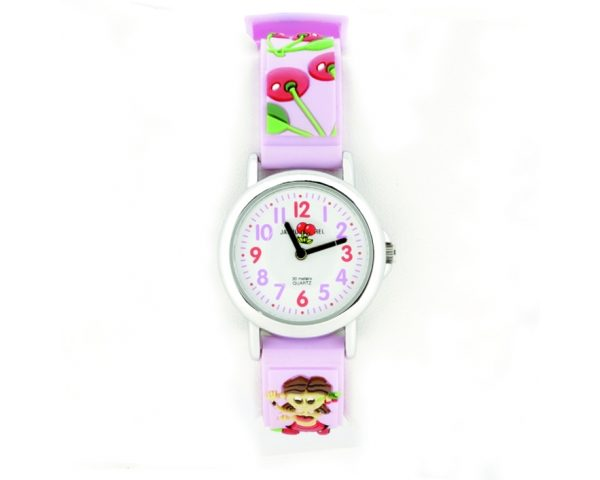 Pack regalo reloj