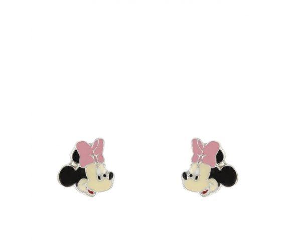 Pendientes Minnie esmaltados