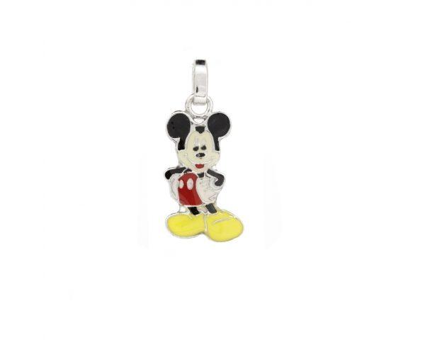 Colgante Mickey Finor