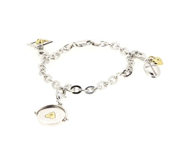 Pulsera Hot Diamonds