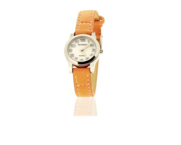 Reloj Dangelo Naranja
